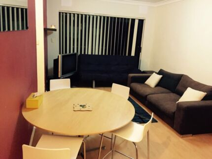 Own room available in middle of Marrickville