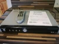 SHARP TU-R160HA DIGITAL TV RECORDER