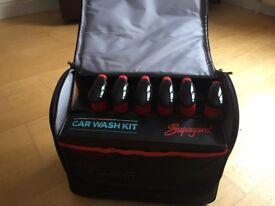 Supagard Car Wash Kit