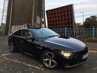 BMW 635d possible px for t5 caddy Berlingo multispace