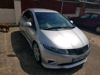 Honda civic 2 2