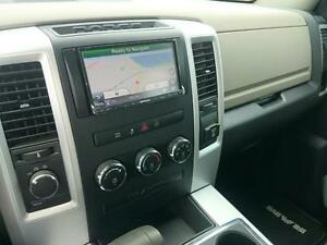 2012 Ram 1500 SLT Crew Cab 4WD Cambridge Kitchener Area image 4