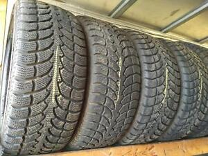 225/45R/17 - WINTERCLAW EXTREME GRIP MX WINTER SNOW TIRES *** FULL SET *** 225/45R17 ** 225/45/17 STOCK# T1