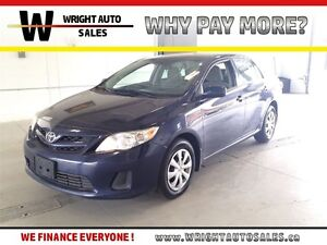 2012 Toyota Corolla HEATED SEATS|A/C|103,826 KMS