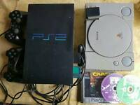 Playstations open to offers