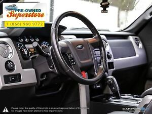 2011 Ford F-150 FX4 with leather/SUNROOF<<< Windsor Region Ontario image 13