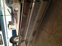 Truck box tool boxes-6 foot