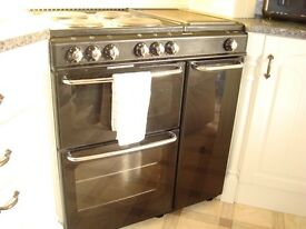 Newhome electric cooker.