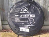 Inner Tent (pop up) 2 Birth