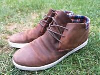 Dune Mens Shoes Size 9