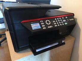 Kodak office hero 6.1 printer, scanner, copier, fax