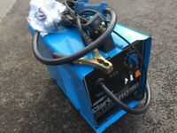 Mig Welder - Clarke Pro 90 - Can be used with gas or fluxed wire