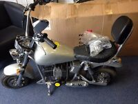 **BRAND NEW** Mini Chopper Motorbike - 43CC