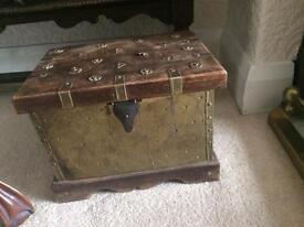 Treasure Box Antique