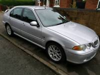 MG ZS 1.8 low mileage just 71k