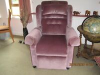 Reclining Chair, Electric