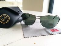 RAY-BAN Warrior RB3342 Sunglasses