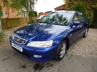 Honda Accord V Type 2.3 Petrol (In Excellent Mechanical and Bodily order (Automatic)