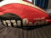 Tennis Bag Wilson