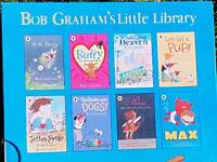 Bob Graham book collection