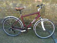 ***Pinnacle bike - Great condition ***