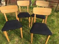 Dining chairs designer Made