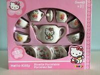 Hello Kitty Tea-Set