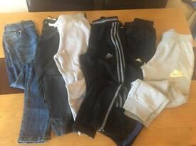 Boys bundle of pants