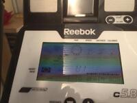 Reebok ltd edition c5.8e cross trainer