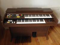 Yamaha Electone B-35N organ for sale