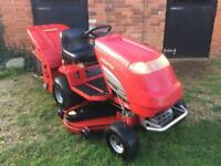 countax c800h mower