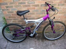 Bike / Bicycle, very good condition