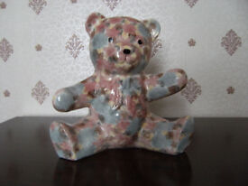 Teddy Bear Ornament (Large)