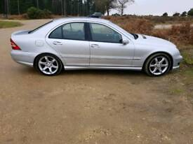 Mercedes for swap or px