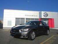 2015 Infiniti Q50 Premium Package Delta/Surrey/Langley Greater Vancouver Area Preview