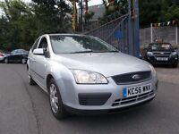 Ford Focus 1.4 LX 5dr FABULOUS CONDITION FANTASTIC RUNNER
