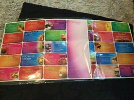 Slimming world menu magnets new in pack