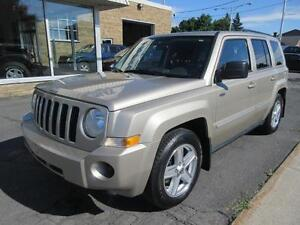 2010 Jeep Patriot NORTH 4X4 *TOIT*