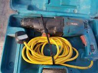 Makita HR2400 SDS+ Hammer Drill