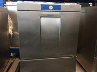 Hobart Undercounter Dishwasher Model – FXLS-70N 3 Phase 2010 Model