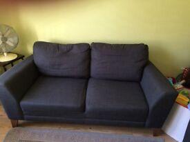 3 piece sofa set good condition £100