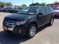 2013 Ford Edge SEL AWD! MINT!
