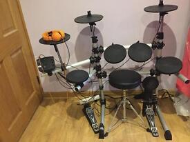 Digital drum kit(lower price)SOLD