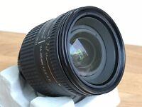 Nikon Nikkor Zoom lens - 24-85 mm - F/2.8-4.0 - Nikon Full Frame - Excellent condition