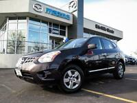 2011 Nissan Rogue AIR|CRUISE|PW|PDL|KEYLESS|AUX