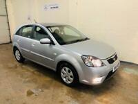 Kia Rio 1.4 in immaculate condition 1 owner full service history low mileage long mot