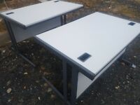 2 free office desks