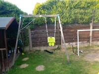 TP double swing good condition.