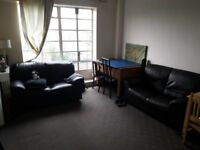 Massive Bedroom in Shepherd's Bush. Two bedrooms flat to share with a lovely flatmate.