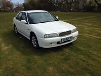 Rover 620 SLi Auto Full Leather *Future classic*